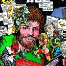 MARVEL AGE (MARVEL COMICS) 1983-1994 FINE/VF 14 BOOK LOT