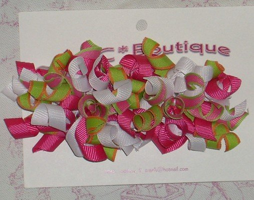Korker Hairbows M2M YOUR theme