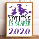 Halloween digital art  printable download