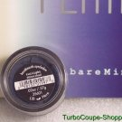 bare Minerals Escentuals New Twilight * Deep Blue EyeShadow ~ Platinum Infused
