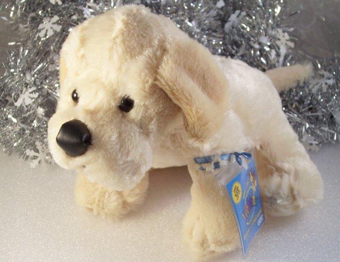 Webkinz YELLOW LAB Labrador Sealed Code ~ Retired !! HM153