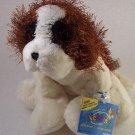 Webkinz St Bernard Dog Sealed Tag Retired NWT HM012