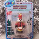 Webkinz Brand New Christmas Parade Panda Ornament WE000419 Sealed Code