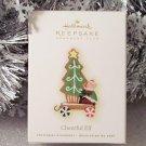 2009 Hallmark Santa's Sleigh Reindeer Collection CHEERFUL ELF ~ KOC Club Exclusive