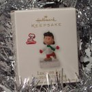 2010 Hallmark Lucy on Ice The Peanuts Gang Magnetic Ornament Series #2