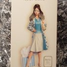 2007 Hallmark Continental Holiday Barbie New Ornament