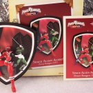 2005 Hallmark Space Alien Alert! Power Rangers S.P.D. Ornament