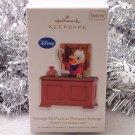2010 Hallmark Scrooge McDuck Ebenezer Series #2 Donald Mickey's Christmas Carol New