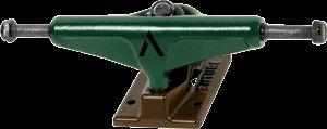 Ventrue Army Green/Brown 5.0 Low