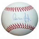 Aaron Judge New York Yankees #99 Signed Autographed Cubed MLB Baseball COA Certified Auth
