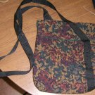 Handmade Brocade Purse Urban Hippie Gypsy Free Shipping