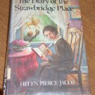 Free Ship 1978 1st Edition Diary of Strawbridge Place / Helen Pierce Jacob / Underground Railroad