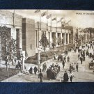 Description 1924 British Empire Exhibition Aerial View Fleetwood Publishing English Postcard