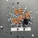 Spider Web Memorydex Metal Cutting Dies Stencils for DIY Scrapbooking Decorative Embossing