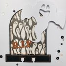 Halloween Memorydex Metal Cutting Dies Stencils for DIY Scrapbooking Decorative Embossing
