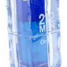 212 On Ice Blue Carolina Herrera 3.4 oz EDT Spray Men
