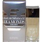 Emporio Armani Diamonds 1.7 oz EDT Spray Men NEW