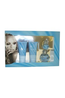 Malibu Pamela Anderson 4 pc Women Gift Set