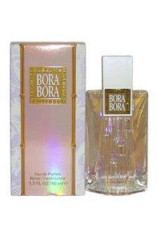 Liz Claiborne Bora Bora 1.7 oz EDP Perfume Women NIB