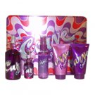 Curve Crush Liz Claiborne 5 pc Women Gift Set