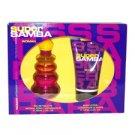 Super Samba Perfumer's Workshop 2 pc Gift Set