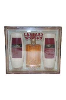Caesars Caesars 3 pc Women Gift Set