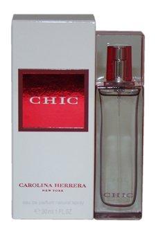 Carolina Herrera Chic 1 oz EDP Perfume Women NIB