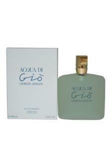 Acqua Di Gio Giorgio Armani 3.4 oz EDT Spray Women