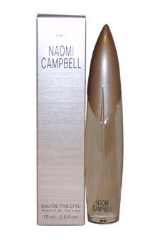 Naomi Campbell Naomi Campbell 2.5 oz EDT Spray Women