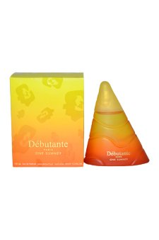 Debutante One Summer Debutante 3.3 oz EDP Spray Women