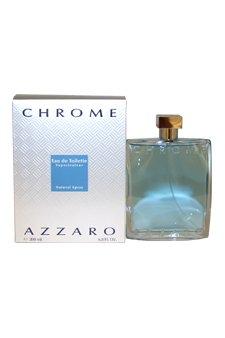 Chrome Loris Azzaro 6.7 oz EDT Spray Men