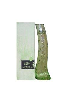 Cafe Green Cofinluxe 3.4 oz EDT Spray Women