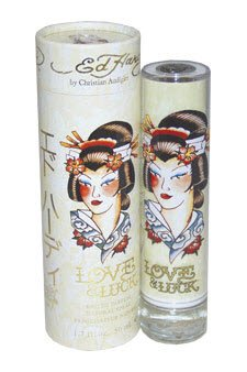 Ed Hardy Love & Luck 1.7 oz EDP Spray Women