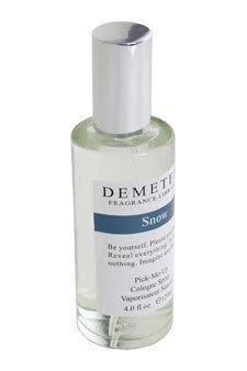 Snow Demeter 4 oz Cologne Spray Women