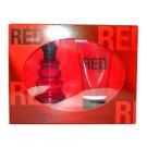 Samba Red Perfumer's Workshop 2 pc Gift Set Men