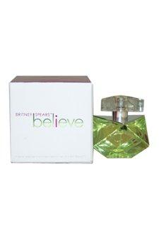 Believe Britney Spears 1 oz EDP Spray Women