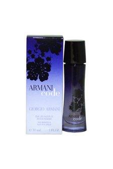 Armani Code Giorgio Armani 1 oz EDP Spray Women