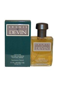 Aramis Devin Aramis 3.7 oz EDC Spray Men