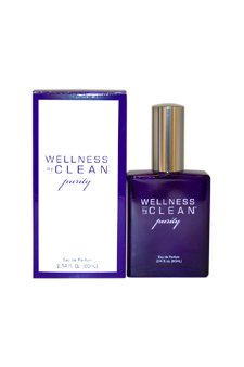 Wellness by Clean Purity Clean 2.14 oz EDP  Women