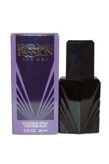 Passion Elizabeth Taylor 2 oz EDC Spray Men