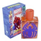 Spider Man Marvel 3.4 oz EDT Spray Kids