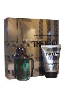 Burberry The Beat Burberry 2 pc Gift Set Men