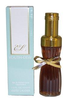 Youth Dew Estee Lauder 2.2 oz EDP Spray Women