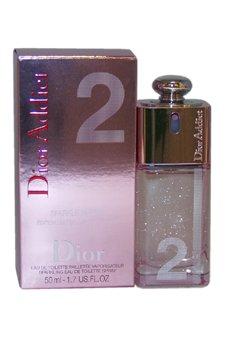 Dior Addict 2 Sparkle In Pink Christian Dior 1.7 oz EDT
