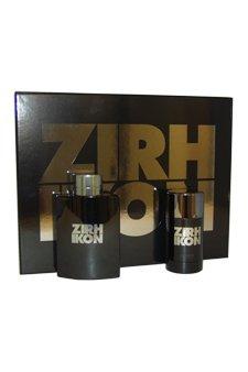 Zirh Ikon Zirh International 2 pc Gift Set Men