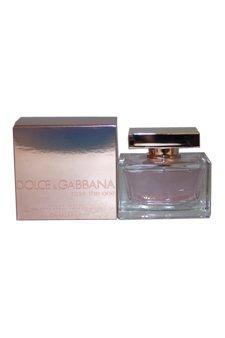 Rose The One Dolce & Gabbana 2.5 oz EDP Spray Women