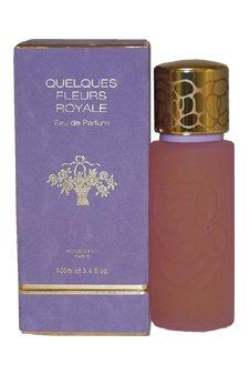 QuelQues Fleurs Royale Houbigant 3.4 oz EDP Women