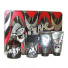 Curve Crush Liz Claiborne 4 pc Gift Set Men