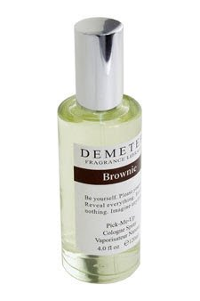 Brownie Demeter 4 oz Cologne Spray Women