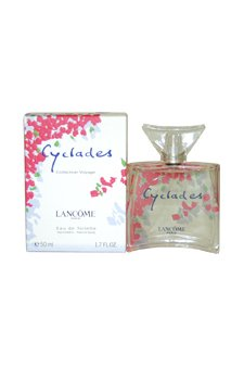 Cyclades Lancome 1.7 oz EDT Spray Women